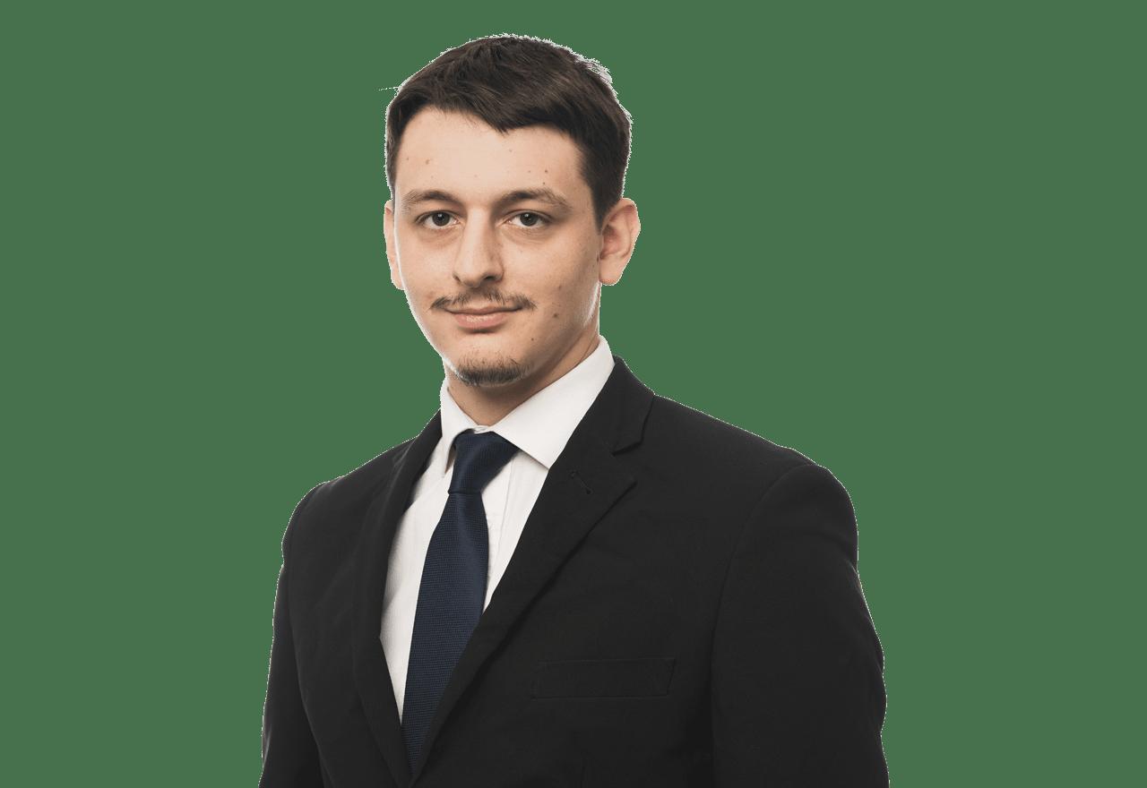 Andrei Kerkache Magistrates
