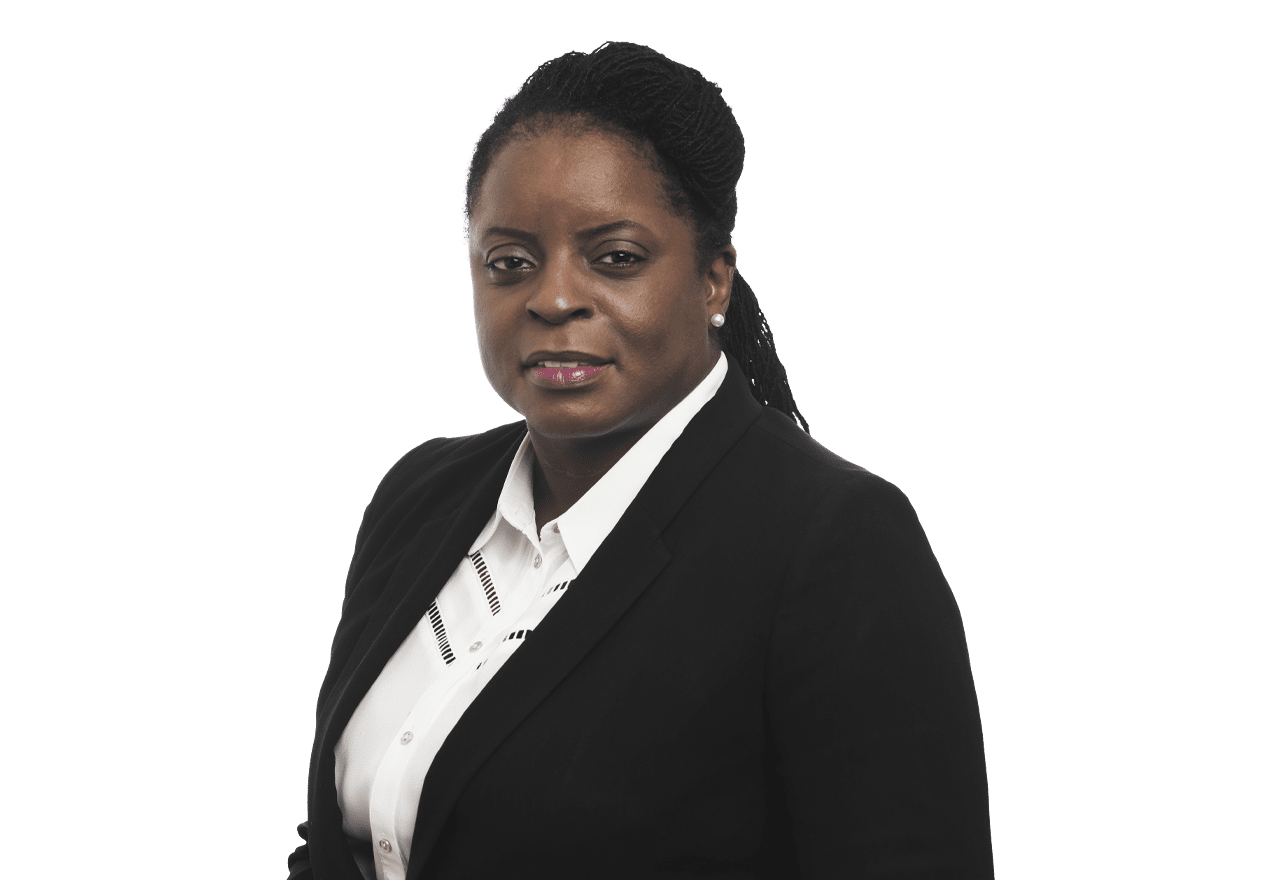 Collette Williams Billing Clerk