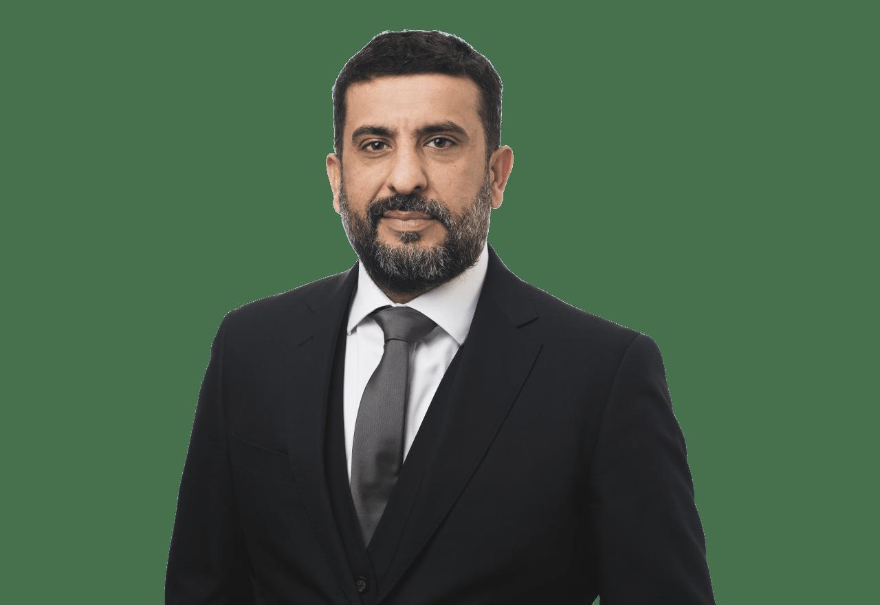 Mohammed Zeb Managing Director