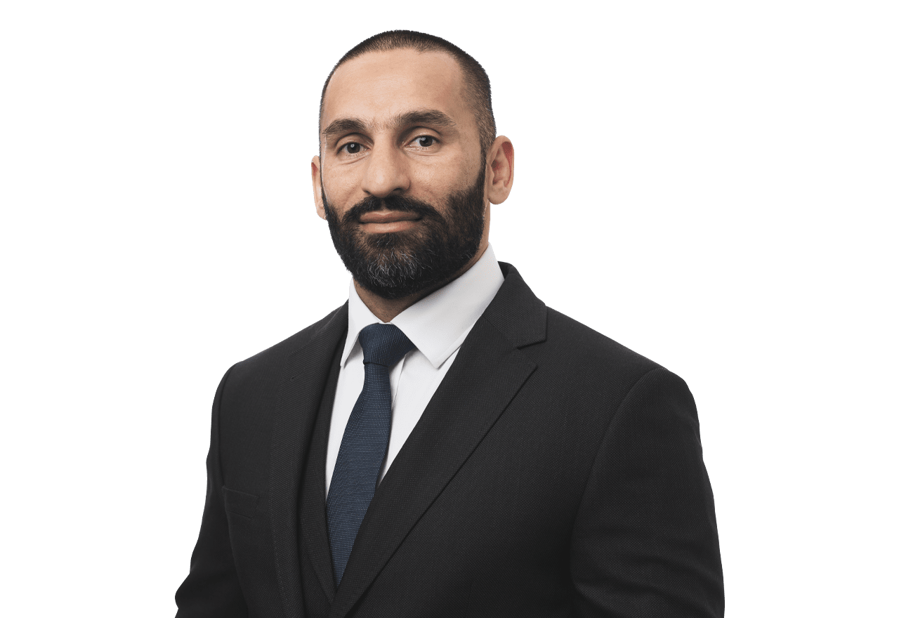 Majad J Habib Business Development Director & Solicitor