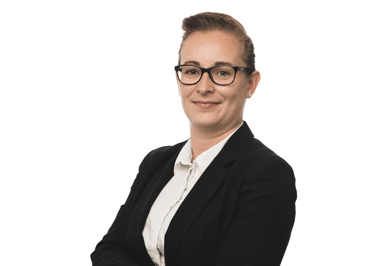 Nicola Brown Office Manager
