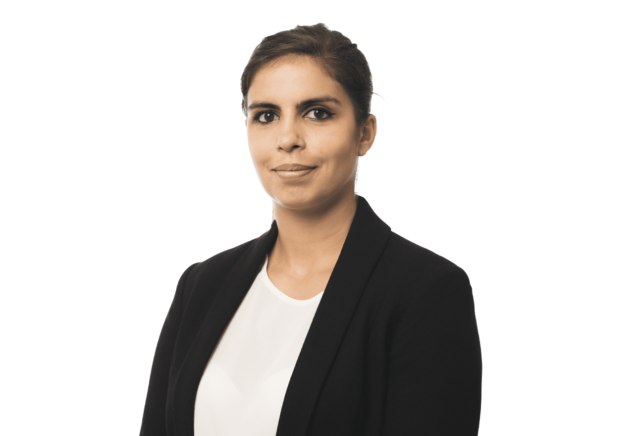 Reem Khatib Serious Crime and Fraud Caseworker