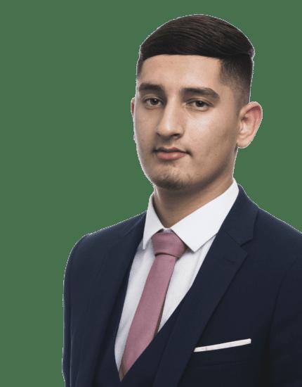 Hasan Ali Habib