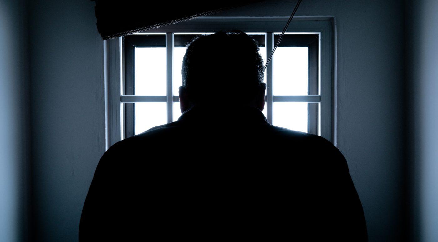 WILL PRISON SENTENCES GET LONGER?