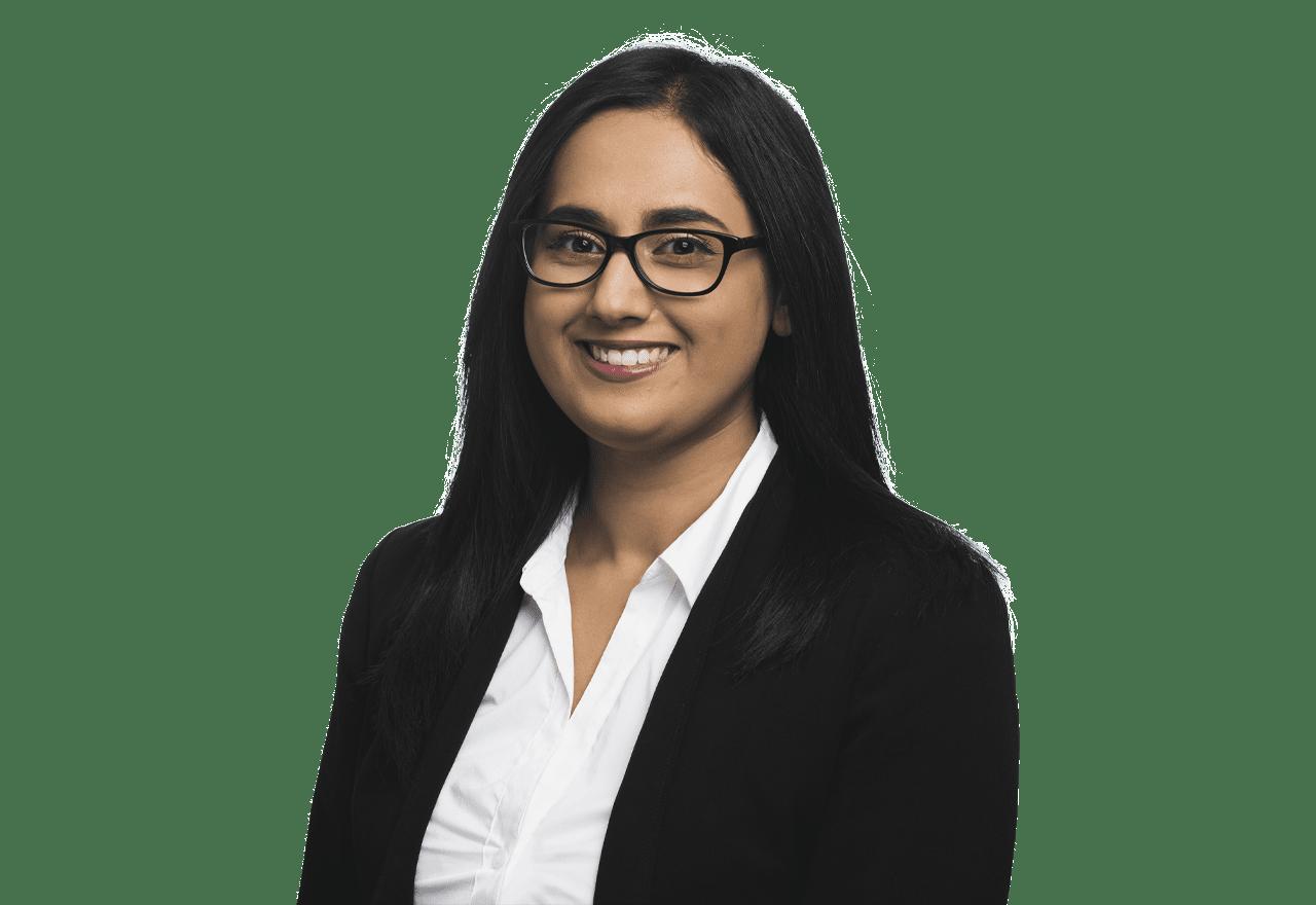 Ameena Ali-Chumber