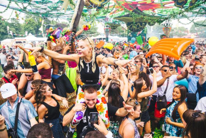 drugs festival