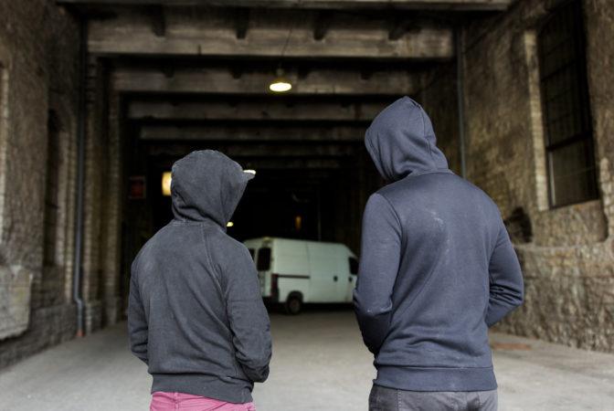 criminal gang