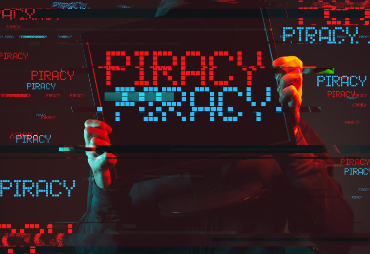 digital piracy copyright offence