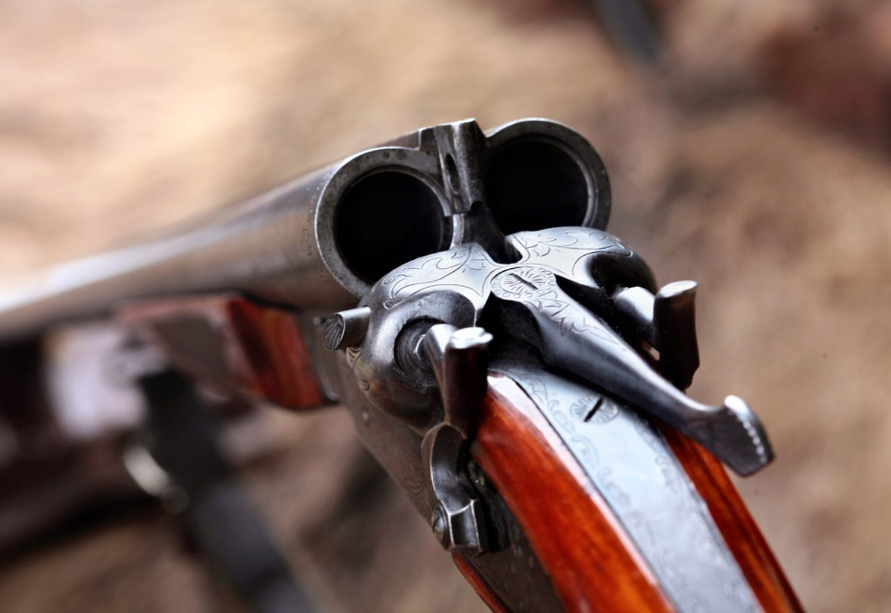 Firearms Offences