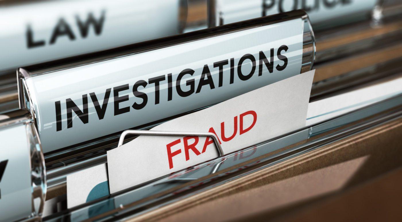 benefit fraud investigation