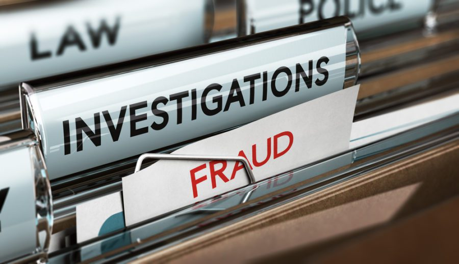 What Happens During A Benefit Fraud Investigation